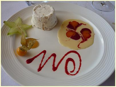 ... Französische Küche   Dessert