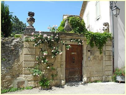 Grignan - Drôme provençale